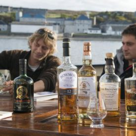 Whisky Sailing Scotland 080