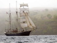 Whisky Sailing Scotland 118