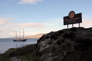 whisky sail 2013